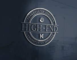 #18 for Logo Design for High-End Transporter Services by davidjohn9
