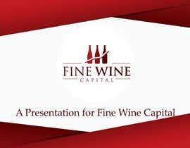 #37 cho Fine Wine Capital AG bởi jcvikash