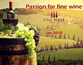 #38 cho Fine Wine Capital AG bởi marissasusanto