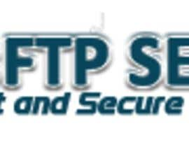 Sadmansakib7548 tarafından I wish for an FTP server 1 logo and 1 favicon için no 7