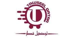 #77 cho Logo text redesign -  English & Arabic bởi SadiaEijaz01