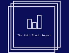 nataliegarces tarafından Name for New Start-up: Automated Stock Analyst için no 5