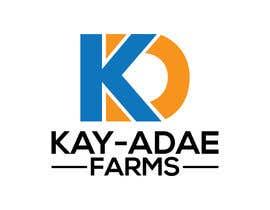 Ahsanmemon934 tarafından Design a logo for a Farm business için no 12