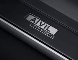 #31 for AIVIL urban mobility af DotNagar