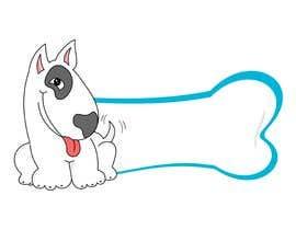 #9 for Bull Terrier Cartoon Caracter af aumeza25