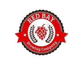 #124 untuk Design a Logo For a Nana Brewery Startup Company oleh RockWebService