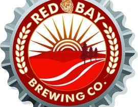 #134 untuk Design a Logo For a Nana Brewery Startup Company oleh davelow81