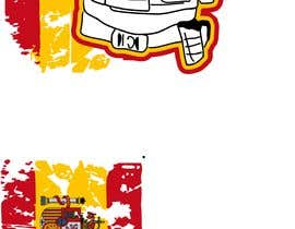 #9 untuk Diseño para una camiseta oleh Sico66