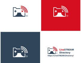 #164 , Design logo for: LIVESTREAM.directory 来自 chauminhpham