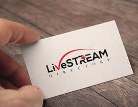 #180 , Design logo for: LIVESTREAM.directory 来自 DesignInverter