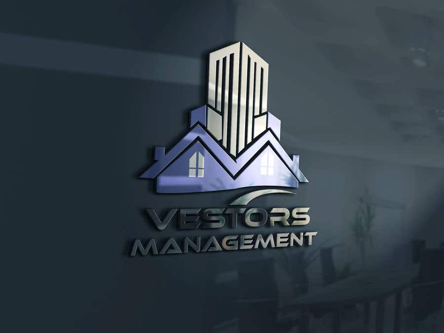 Contest Entry #57 for Property Management Logo