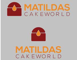 #33 for Create a LOGO for a bakery/pastery/chocolate company - by mragraphicdesign
