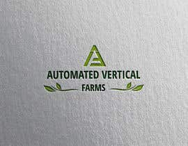"#15 для Logo for ""Automated Vertical Farms"" от szamnet"