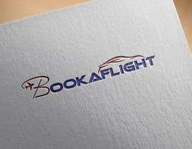 nº 21 pour design a logo - BOOKAFLIGHT par immdhabiburrahm4