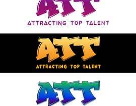 #59 for Logo Design ATT Podcast by Dineshdsnr