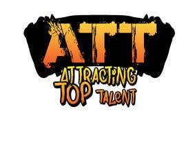#40 for Logo Design ATT Podcast by littlenaka