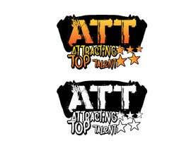 #52 for Logo Design ATT Podcast by littlenaka