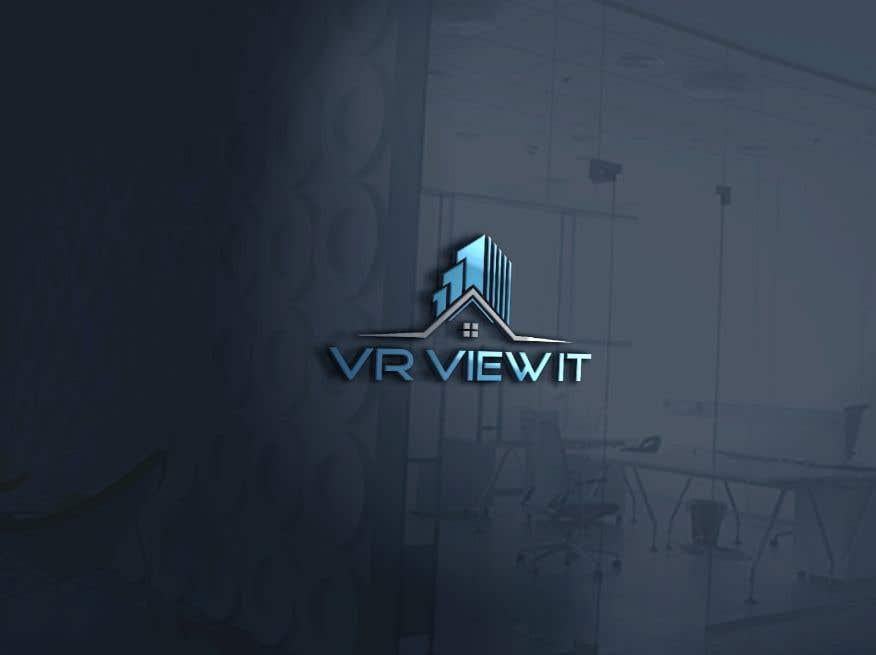 Konkurrenceindlæg #148 for Logo - VR View It
