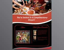 #101 for New 8.5 x 11 Bi Fold Self Mailer DESIGN by designguru610