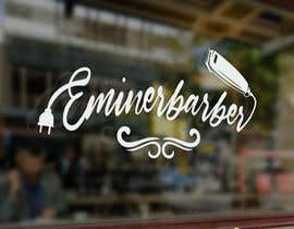 #9 для I would like a logo design with my barber Instagram name which is eminerbarber. If possible to add a clipper machine to be base of the logo. от gsamsuns045