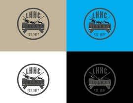 Nro 20 kilpailuun Hunting Club Logo and Graphics Design käyttäjältä Ethnocentric