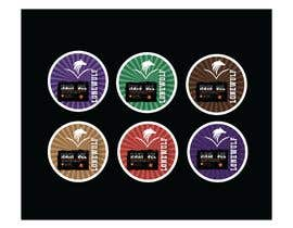 #70 для Design me a label от Mahbub33