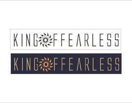 #108 for King Logo Contest af yaninaamira