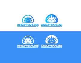 #81 for King Logo Contest af nahidnatore