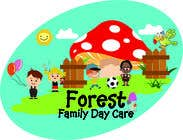 Graphic Design Inscrição do Concurso Nº10 para We are opening a Nature Play inspired family Day care scheme called 'Forest Family Day Care'. We need a logo that is simple, natural, reflects the great outdoors, highlights families/children of diverse cultures. Further details below.