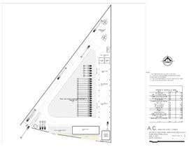#33 для Industrial Yard Floor Plan and Layout от alexneri777