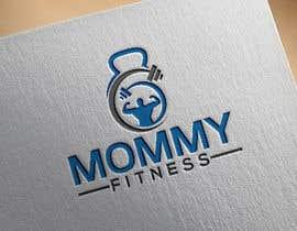 #49 для Design a Logo - Mommy Fitness от aktaramena557