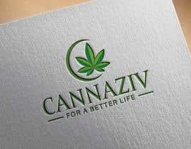 #86 для Cannaziv - Medical Cannabis Company от sarifmasum2014