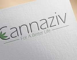 #37 для Cannaziv - Medical Cannabis Company от VivianMeneses