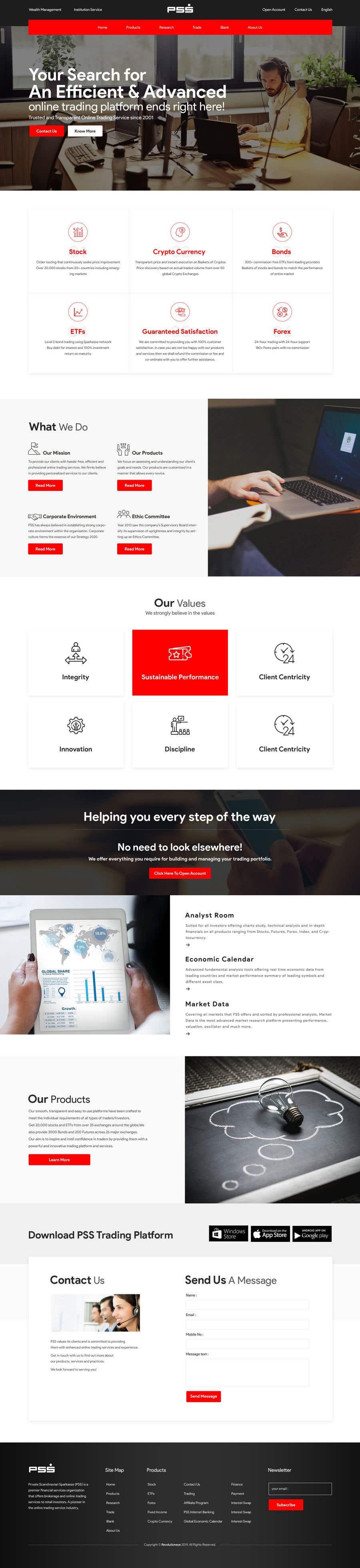 "Intrarea #16 pentru concursul ""Home page design for existing site"""