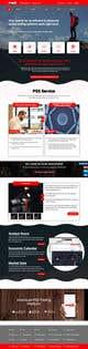 """Pictograma corespunzătoare intrării #20 pentru concursul """"Home page design for existing site"""""""