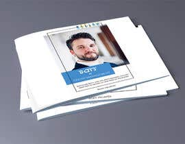#7 cho Design a white paper bởi jomainenicolee