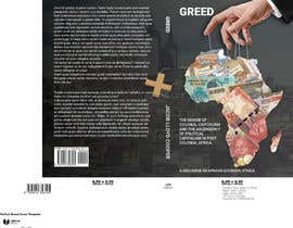 #63 for Book cover design for an academic book af awesome94