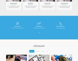 #18 для Wordpress Theme for new Website от devthemes