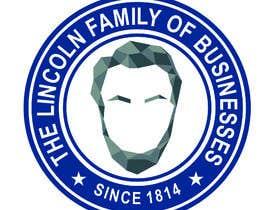#34 для New Logo for Lincoln Family of Companies от nubelo_KWkEGS0j