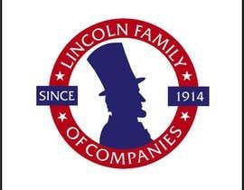 #20 для New Logo for Lincoln Family of Companies от gabba13