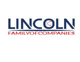#25 для New Logo for Lincoln Family of Companies от mhrdiagram