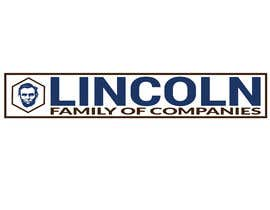 #28 для New Logo for Lincoln Family of Companies от mhrdiagram