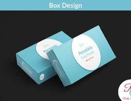 #23 для Packaging design for skin care drink от ReallyCreative