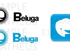 #52 untuk Minimal Logo for Beluga oleh E1matheus