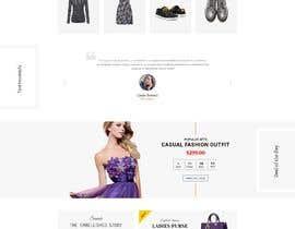 #10 для E-commerce website to sell blinds от drima16