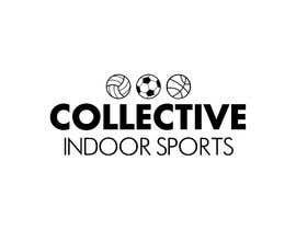Nro 11 kilpailuun Logo creation for sport centre käyttäjältä mehdibouskri