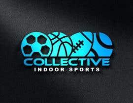 Nro 15 kilpailuun Logo creation for sport centre käyttäjältä robiislam1996251