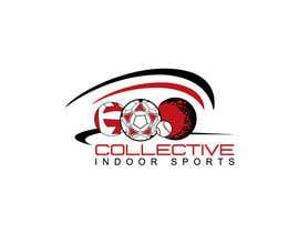 Nro 109 kilpailuun Logo creation for sport centre käyttäjältä ratikurrahman14
