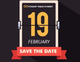 "#5 для Create ""Save The Date"" Instagram Content Posts for www.StudentTeachSudent.com Go-live от airapolin"