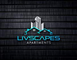 #95 for logo design for Service apartments company. by Kingsk144